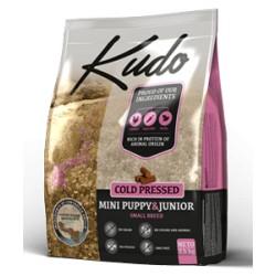 KUDO PUPPY&JUNIOR MINI - PRESSATO A FREDDO